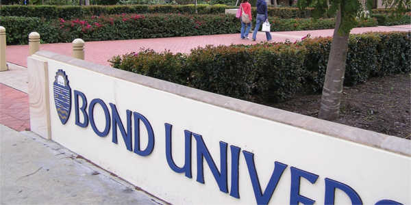 Welcome to Bond University Open Day