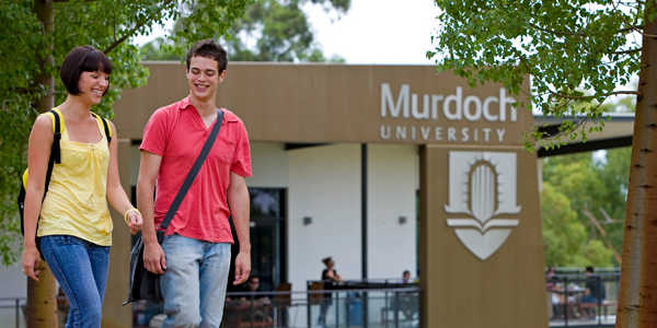 Welcome to Murdoch University Open Day