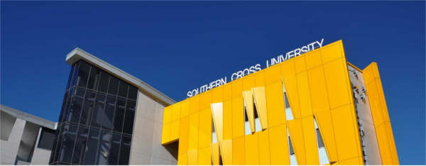 Welcome to Southern Cross University Open Day