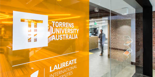 Welcome to Torrens University Australia Open Day